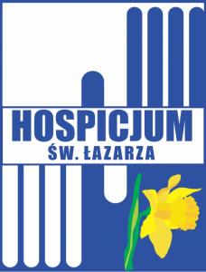 logo hospicjum krzywe