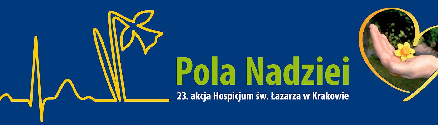 Pola Nadziei 2020 // XXIII Edycja // 15 marca – 24 maja 2020r.